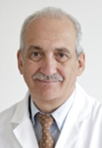 Prof. Dr. C. Rageth former president of senology