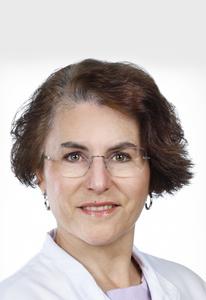 Sabine Zehbe, Co-President